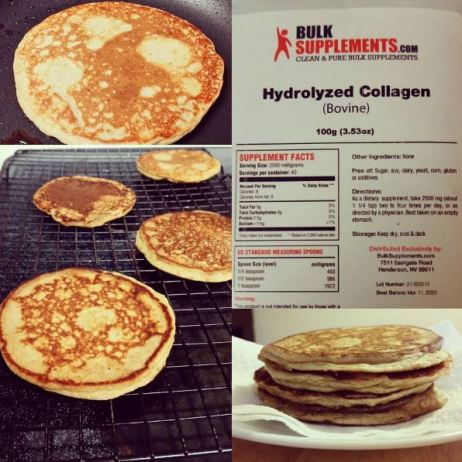 collagenpancakesfood