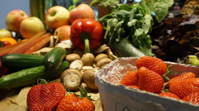 Fruits Carrots Nutrition Market Fruit Vegetables